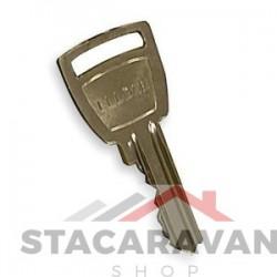 Eurolock sleutel E142