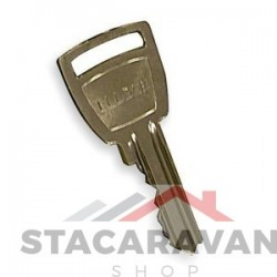 01846 Master series sleutels nmr 6
