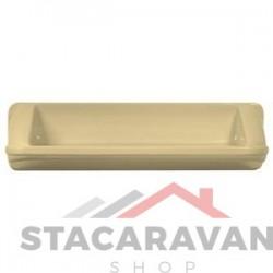 badkamer plankje soft cremé 540mm