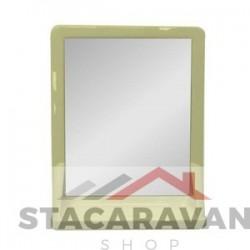 spiegel plank ivory 500 mm