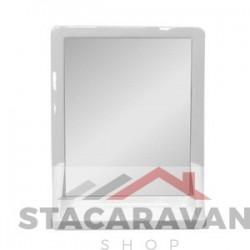 Spiegel plank wit 500mm