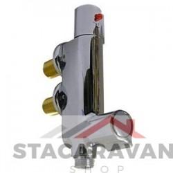 Thermostatische douche mengkraan 45mm AP88