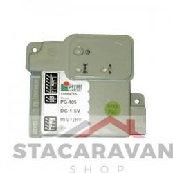 PCB voorzijde (MRS0080)