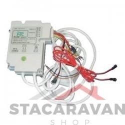 PCB Achter (MRS0070)