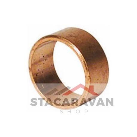 koper olijf ring 15mm