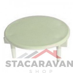 vloerventilatie deksel 54mm diameter