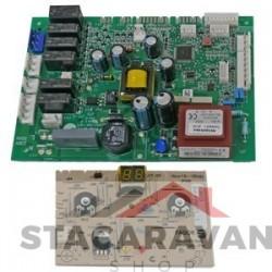 PCB  printplaten set voor FEB24ED (MCB3001)