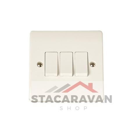 Trekkoord voor badkamer stacaravan shop stacaravan for Badkamer onderdelen