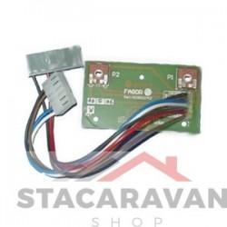 Printplaat temperatuurregeling MCB2205