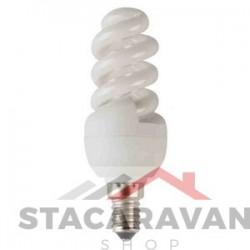 Eveready spaarlamp 9 watt Spiraal