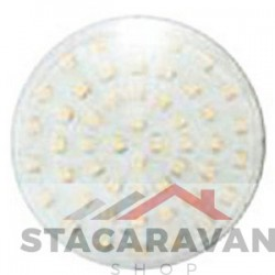 Led GX53 micro puck lamp 3W