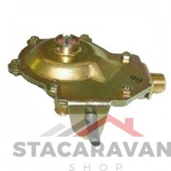 Water controle assembly (FW0162)