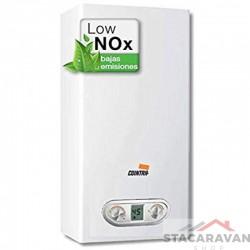 Cointra CPA 6-liter geiser LPG - Inclusief batterijen en 2 waterslangen