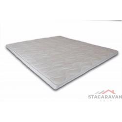 Bodytop silver line 140 x 190 cm