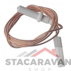 Hob elektrode en lood (082.614.240)