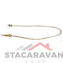 Brander thermokoppel achter 450mm (PCC1168)