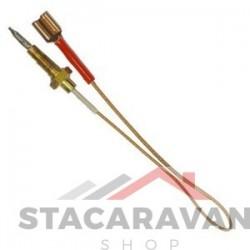 Brander hermokoppel (450MM) Spade type verbinding (PCC1132)