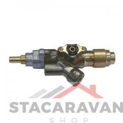 Gaskraan grill spade aansluiting(SPCC0719)