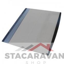 Glazen afdekplaat (SG900 BK).