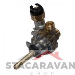 Spinflo kookplaat eenheid gas controle tap (SPCC0738)