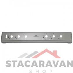600DIS T2 Fasica Zilver/ Zwart