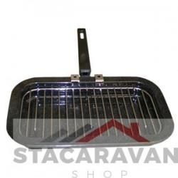 MULTI DOEL grillpan