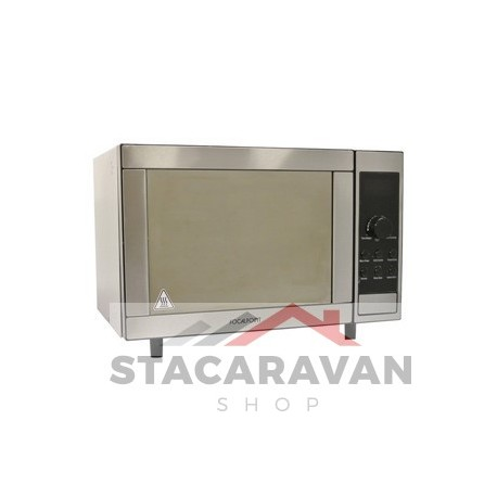 FOCAL POINT 20L MICROWAVE