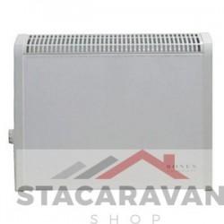 Convertor verwarming 2000W