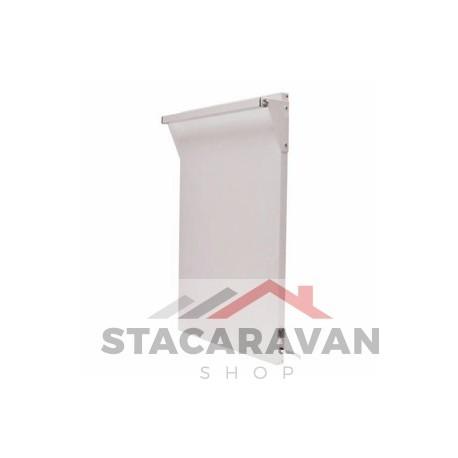 Badkamer panel verwarming met handdoekdroger, 300W - Stacaravan Shop ...
