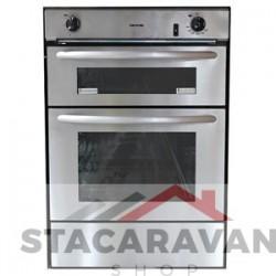 Spinflo Thetford Midi Prima 72000 oven en grill