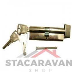 Ellbee Eurolock cilinder slechts 80mm (40/40)