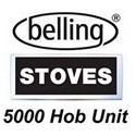 Stoves 5000 Hob Unit