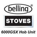 Stoves 6000GSX Hob Unit