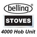 Vanette 4000 Hob Unit