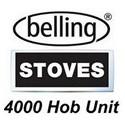 Vanette 4001-2 Hob Unit