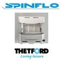 Spinflo heating